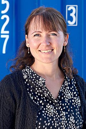 Anne B. Larsen
