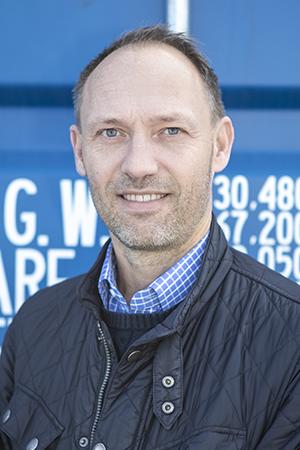 Christian Ingemann
